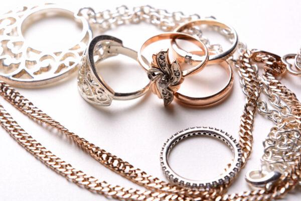 Pawn Jewelry